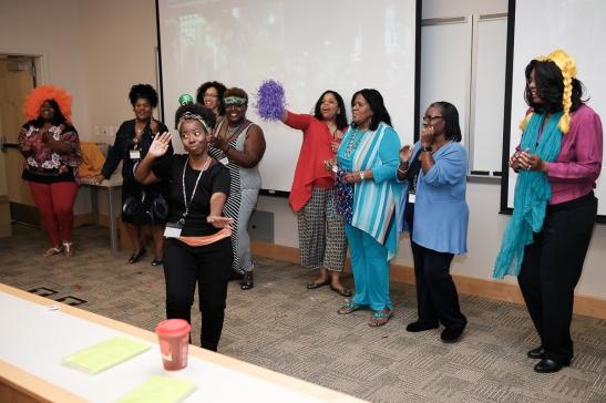 Awsome Ambitions Kansas City Girls Empowerment Non Profit organization Cynthia Newsome Aubrey Owen