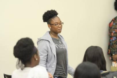 Awesome Ambitions Non Profit for young women mentorship program Kansas City Education Encouragement